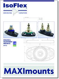 Isoflex Catalog Mount