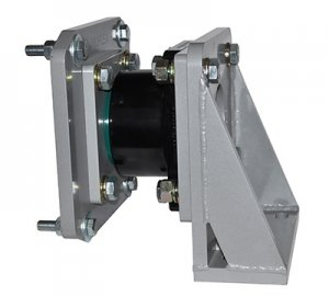 Isoflex Trunnion Mounts