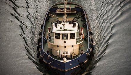 Marine Sector Engine Mounts