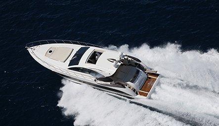 Isoflex Sector Marine Pleasure Craft