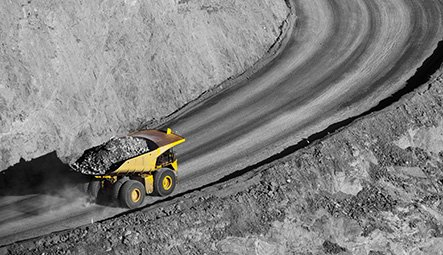 Vibration Reduction Mining Equipment
